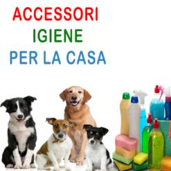 Accessori E Igiene Per Casa